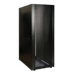 Tripp Lite SRX47UBDPWD 47U Deep & Wide Server Rack, Euro-Series - 1200 mm Depth, 800 mm Width, Doors & Side Panels Included