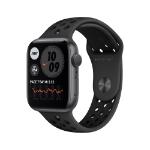 Apple Watch Series 6 Nike OLED 44 mm Gris GPS (satélite)