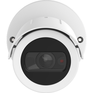 Axis M2026-LE IP security camera Outdoor Bullet White