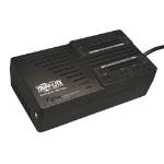 Tripp Lite AVR, 300W Line-Interactive 550VA 8AC outlet(s) Tower Black uninterruptible power supply (UPS)