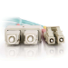 C2G 85531 fiber optic cable