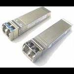 Cisco DS-SFP-FC8G-LW Fiber optic 1310nm 8000Mbit/s SFP+ network transceiver module
