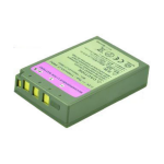 2-Power DBI9964A rechargeable battery