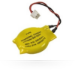 MicroBattery MBB1002 Lithium-Ion 220mAh 3V rechargeable battery