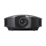 Sony VPL-HW45ES film projector 1800 ANSI lumens 1920 x 1080 pixels Black