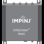 Impinj Speedway R420 RFID reader Grey