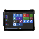 "Targus THD137GLZ tablet case 31.2 cm (12.3"") Cover Black"