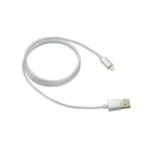Canyon CNE-CFI3PW lightning cable 1 m White