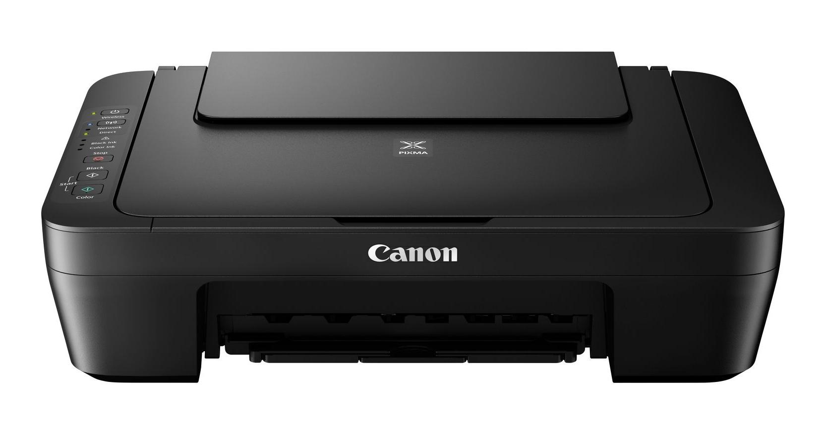 Canon PIXMA MG3050 Inkjet 4800 x 600 DPI 8 ppm A4 Wi-Fi