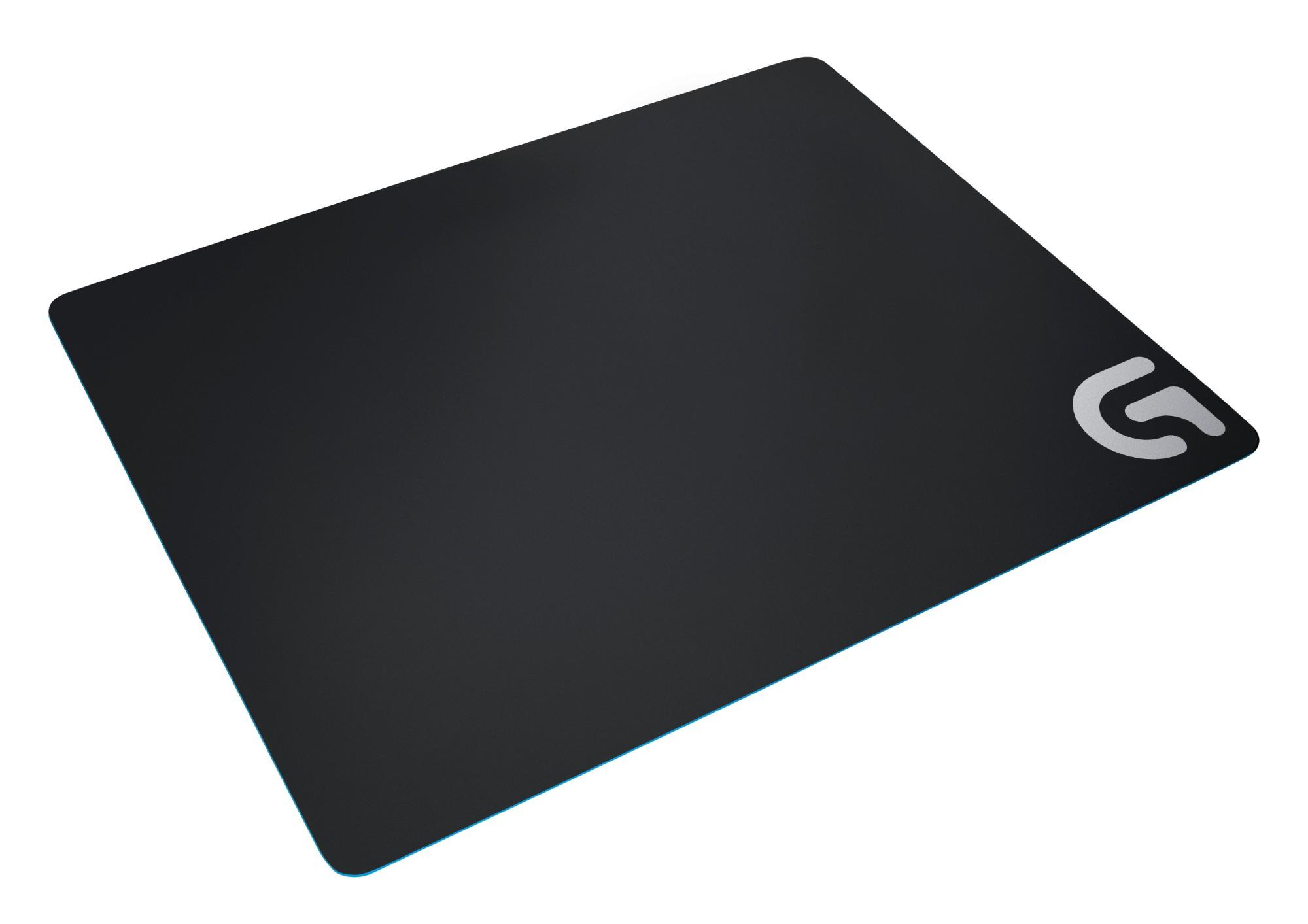 Logitech G G440 Negro Alfombrilla de ratón para juegos