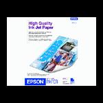 Epson High Quality InkJet Paper 100s papel para impresora de inyección de tinta dir
