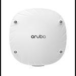 Hewlett Packard Enterprise Aruba AP-534 (RW) WLAN access point 3550 Mbit/s Power over Ethernet (PoE) White