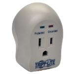 Tripp Lite SpikeCube 120V Grey