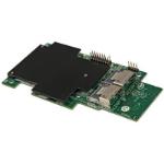 Intel RMS25JB040 PCI Express x8 2.0 6Gbit/s RAID controller