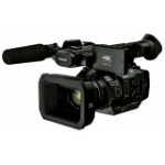 Panasonic AG-UX180 9.46 MP MOS Shoulder camcorder Black 4K Ultra HD