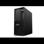 Lenovo ThinkStation P330 9th gen Intel® Core™ i5 i5-9400 16 GB DDR4-SDRAM 256 GB SSD Black Tower Workstation