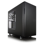 Fractal Design DEFINE R5 Blackout Edition Window Black computer case