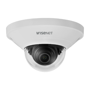 Hanwha QND-6021 security camera IP security camera Indoor & outdoor Dome 1920 x 1080 pixels Ceiling
