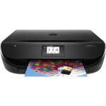 HP ENVY 4527 Thermal Inkjet A4 Wi-Fi Black