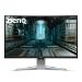 "Benq EX3203R computer monitor 80 cm (31.5"") 2560 x 1440 pixels Quad HD LED Grey"