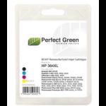 Perfect Green J3M83AECOMP Black,Cyan,Magenta,Yellow ink cartridgeZZZZZ], J3M83AECOMP