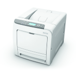 Ricoh Aficio SP C320DN Colour 1200 x 1200DPI laser printer