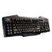 ASUS STRIX TACTIC PRO Gaming Keyboard, Illuminated, Mechanical, Cherry MX Keys, NKRO, Retail