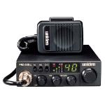 Uniden PRO520XL Black radio