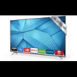 """VIZIO M60-C3 60"""" 4K Ultra HD Smart TV Wi-Fi Aluminium,Black LED TV"""