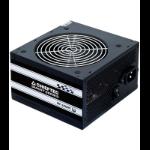 Chieftec GPS-600A8 ATX Black power supply unit