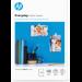 HP Papel fotográfico brillante Everyday - 100 hojas/10 x 15 cm