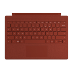 Microsoft Surface Go Signature Type Cover Red Microsoft Cover port
