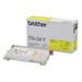 Brother TN-04Y Toner yellow, 6.6K pages @ 5% coverage