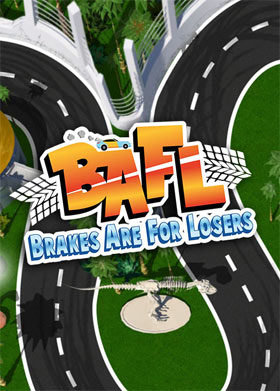 Nexway BAFL - Brakes Are For Losers vídeo juego PC Básico Español
