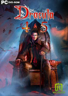 Nexway Dracula 4 & 5 Video game add-on PC Español