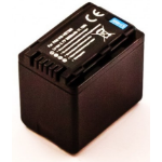 MicroBattery MBCAM0028 camera/camcorder battery Lithium-Ion (Li-Ion) 3000 mAh