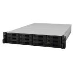 Synology RS3617RPxs/192TB-SE 12 BAY NAS RS3617RPXS/192TB-SE