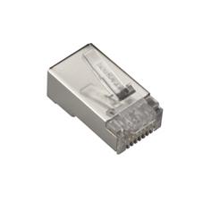Black Box FMTP6S-50PAK wire connector RJ45