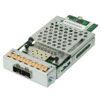 Infortrend RES10G0HIO2-0010 Internal Fiber 10000Mbit/s networking card