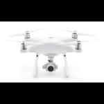 DJI Phantom 4 Pro 4propellers Quadcopter 20MP 4096 x 2160Pixels 5870mAh Wit camera-drone