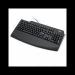 Lenovo ThinkPlus Preferred Pro Full Size keyboard PS/2 QWERTY Black