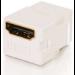 C2G HDMI Keystone Jack