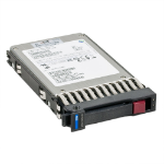"Hewlett Packard Enterprise 200GB 2.5"" 6G SATA"