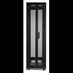 APC NetShelter SV Freestanding Black rack