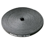 Black Box FT9545A Black 1pcs Cable Tie