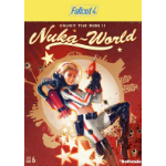 Nexway Fallout 4 - Nuka World Video game downloadable content (DLC) PC Español