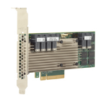 Broadcom 9361-24i interface cards/adapter SAS,SATA Intern