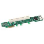 StarTech.com PCI Express to PCI Riser Card x1 for Intel 1U IPC Server