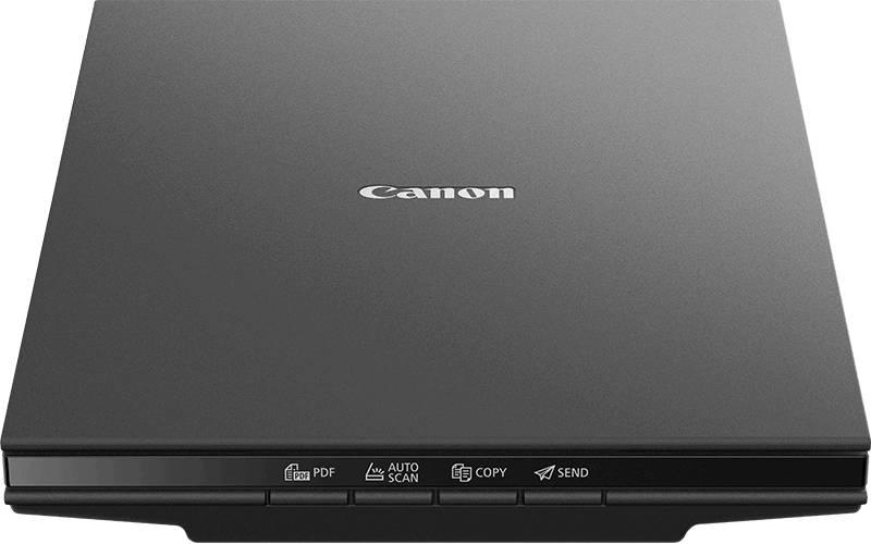 Canon CanoScan LiDE 300 2400 x 2400 DPI Flatbed scanner Black A4
