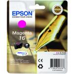 Epson Pen and crossword Singlepack Magenta 16 DURABrite Ultra Ink